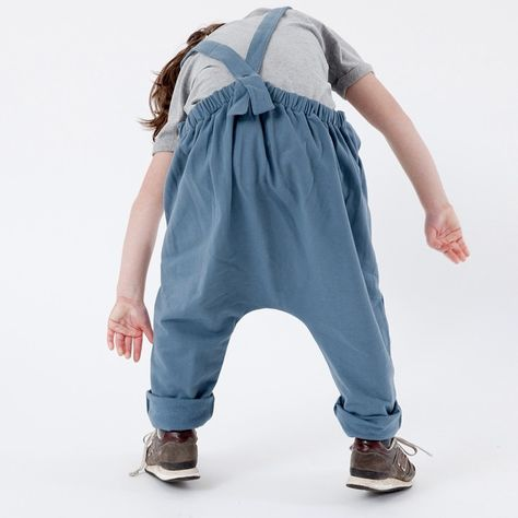 Jeans bambini P/E 2015: low cost, trendy o chic.