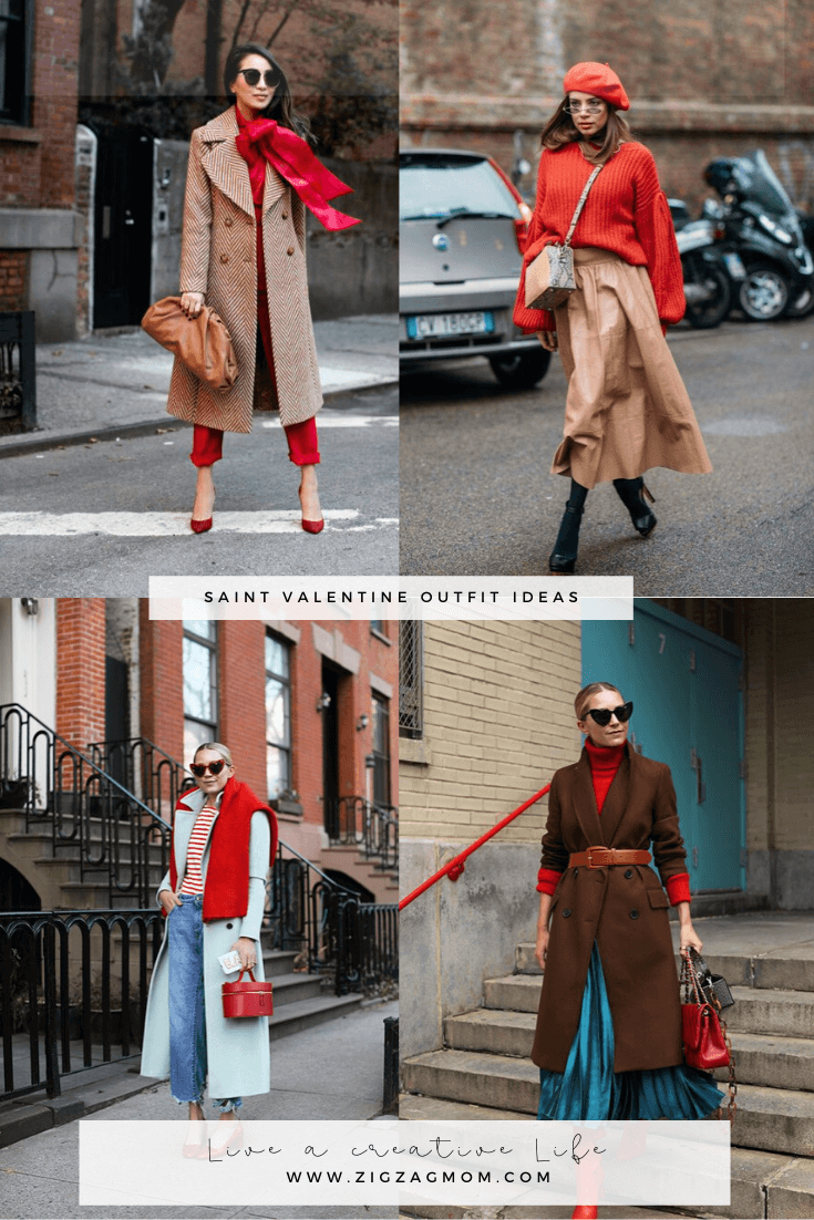 Febbraio Monthly Favorites idee amore san valentino outfit rosso 1